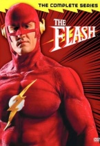 The Flash saison 1 - Seriesaddict